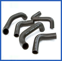 Automotive rubber hoses in india